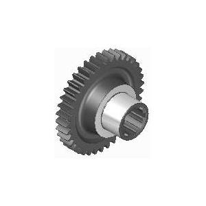 Peças para Colheitadeiras - Engrenagem Z-38 (2373303094)