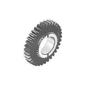 Peças para Colheitadeiras - Engrenagem 3ª / Z-34