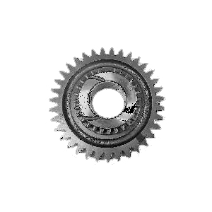 Peças para Tratores - Engrenagem 3ª Z-35