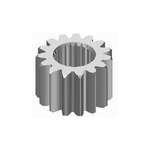 Peças para Tratores - Engrenagem Tração Carraro (9968080)